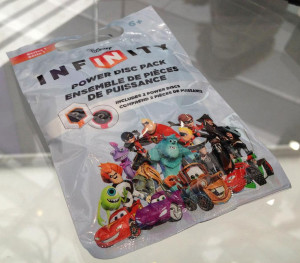 Power Discs Disney Infinity Wiki