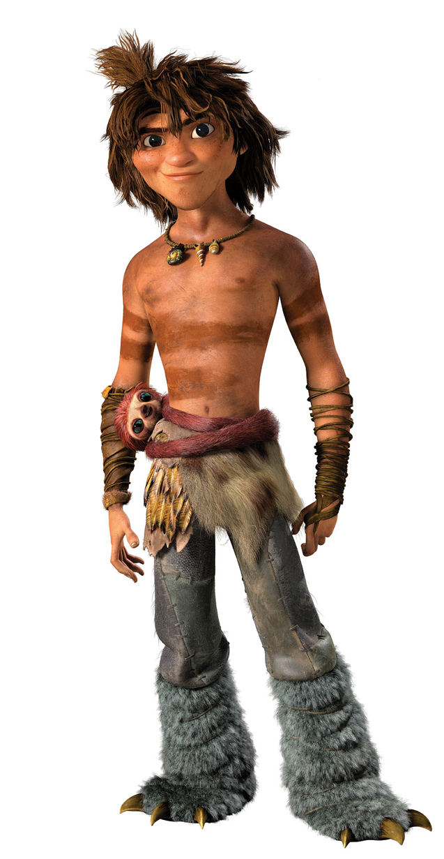 Guy - The Croods Wiki