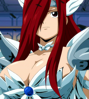 Fruit de Titania, Erza Scarlet no Chikara ! 290px-Heaven%27s_Wheel_Armor_-_Close