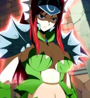 Fruit de Titania, Erza Scarlet no Chikara ! 300px-Sea_Empress_Armor_-_Close