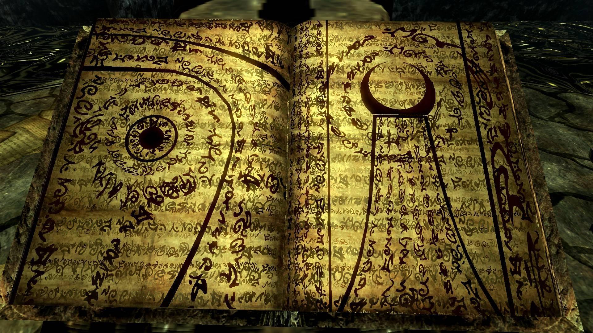 Black Books The Elder Scrolls Wiki