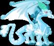 Dragón Ventisca Fase 2