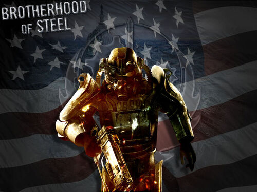 ... of Steel by Bregs....