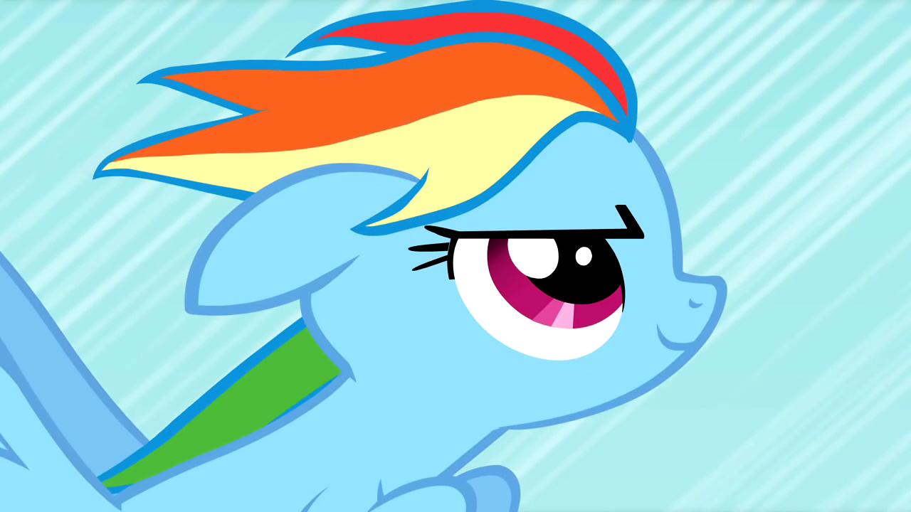 My little pony sonic rainboom full episode