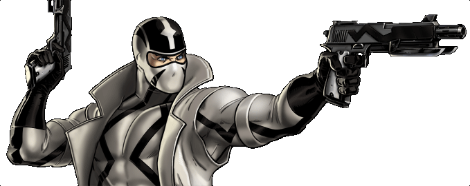 Fantomex/Dialogues - Marvel: Avengers Alliance Wiki ...