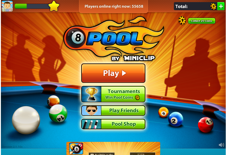 8 Ball Pool Multiplayer - MiniClip Wiki - a Wikia Gaming wiki