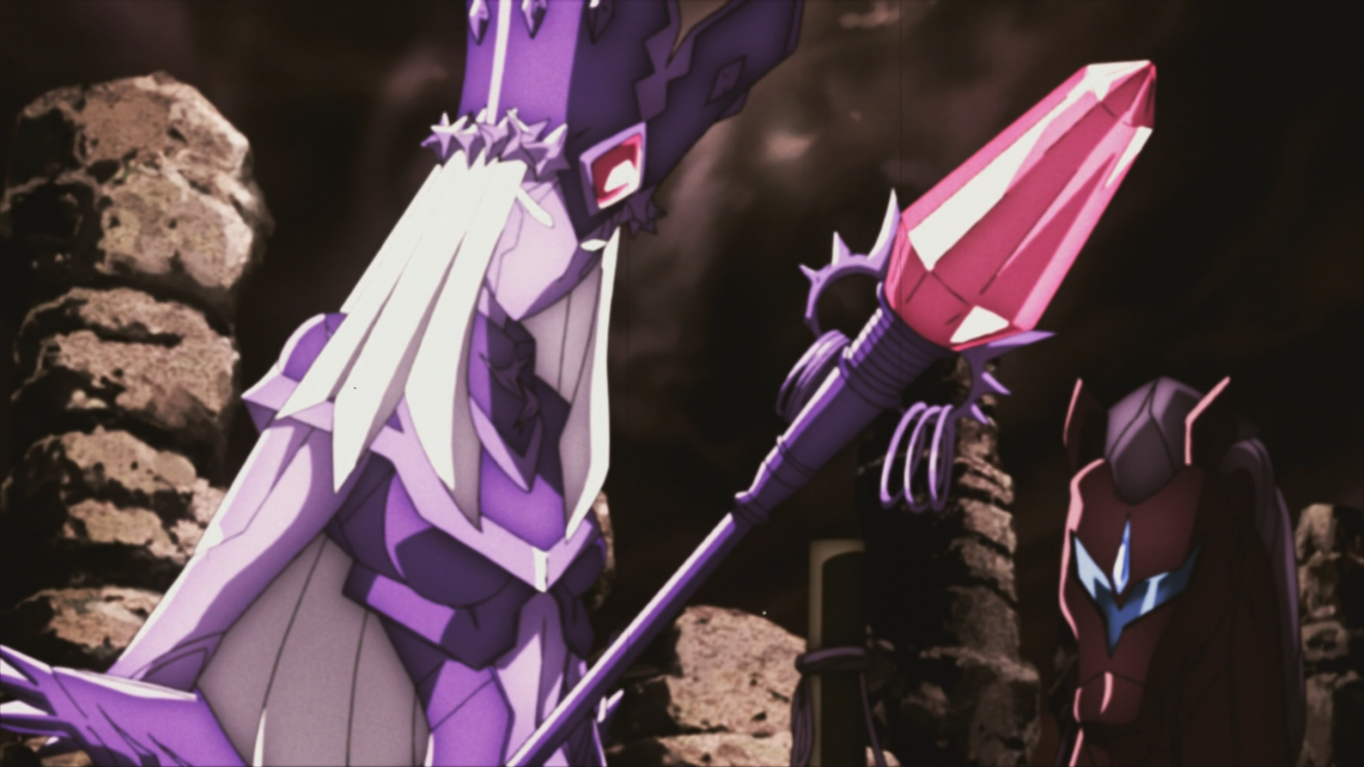 Purple Thorn - Accel World Wiki