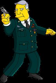 Skinner family - Simpsons Wiki