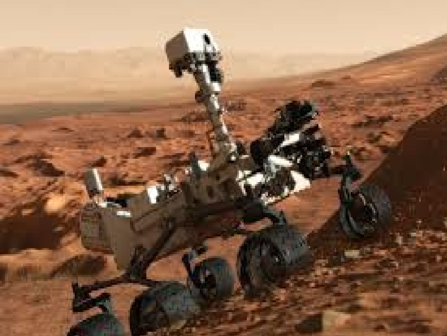 Mars Rover Facts - Mars Life Wiki