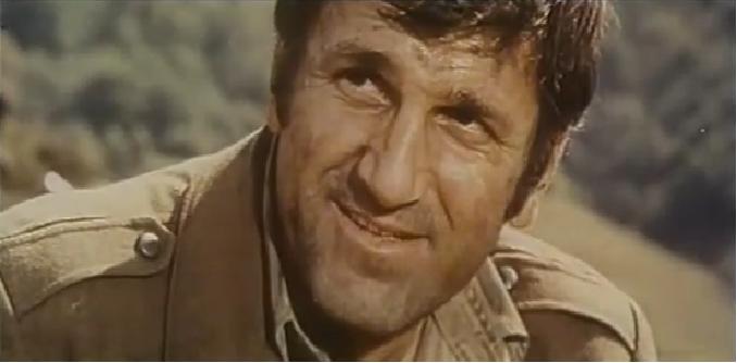 img BATA Živojinović, Serbian Actor