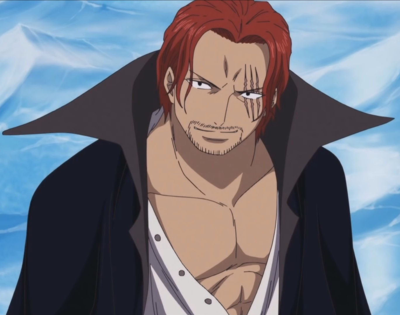 The Way Things Will Be [non-canon][ongoing] Shanks_Anime_Infobox