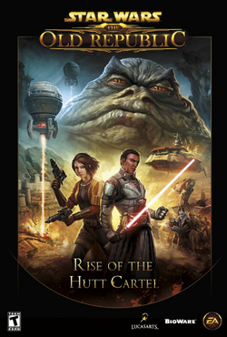 Rise of the Hutt Cartel