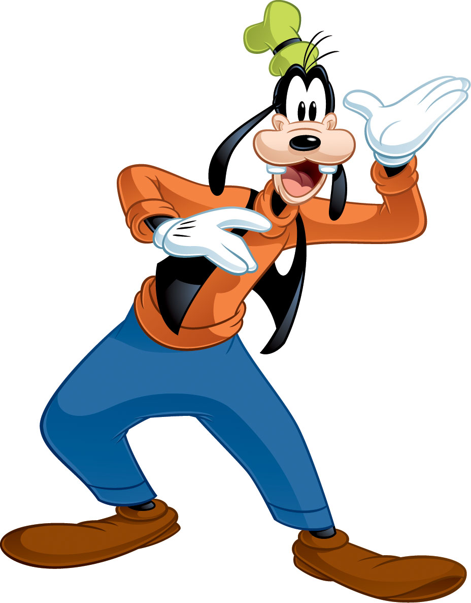 Goofy the united organization toons heroes wiki
