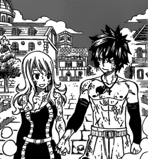 Fairy Tail - 322 - Gloria - 008