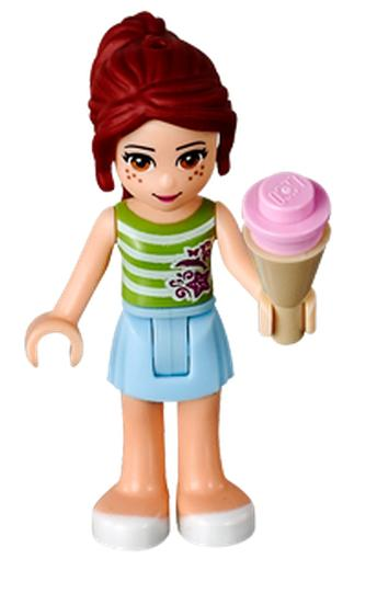 Lego Friends Mia Mia | Lego Frie...