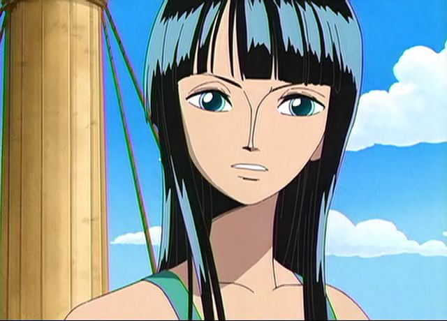 WAIFU THREAD Nico-Robin