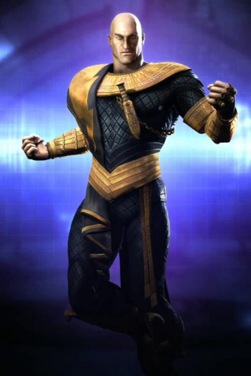 Teth-Adam (Injustice: The Regime) - DC Comics Database