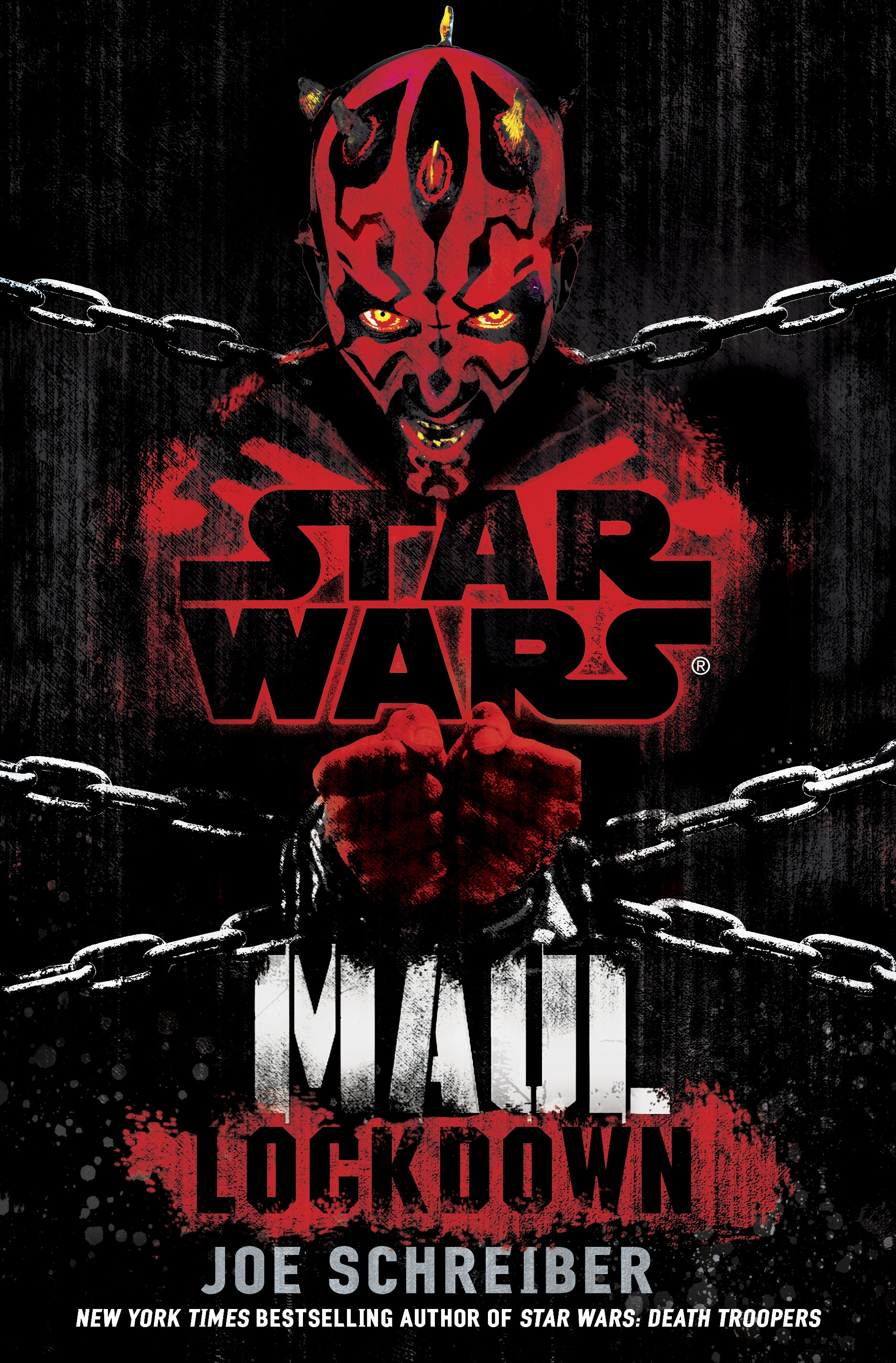 Darth Maul: Lockdown