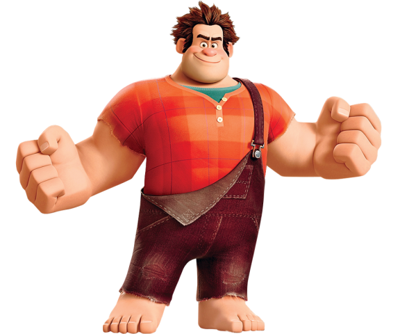 Image - Wreck-It Ralph.png - Fanon Wiki