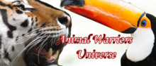 Animal Warriors Universe