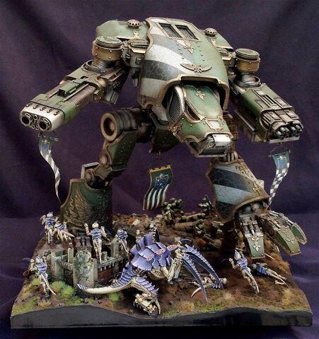 Archivo:Titan contra Tiranidos.jpg