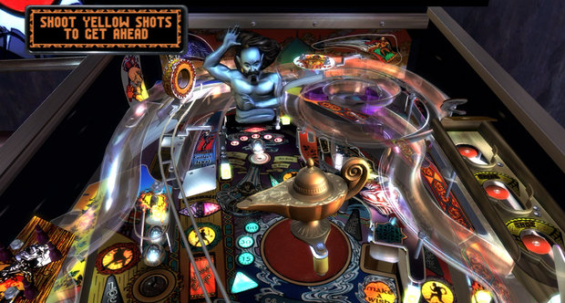 Screens Zimmer 6 angezeig: pinball pc download