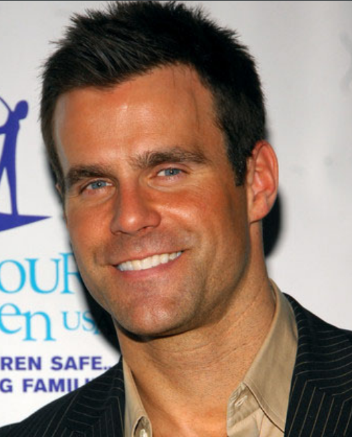 Cameron Mathison Net Worth