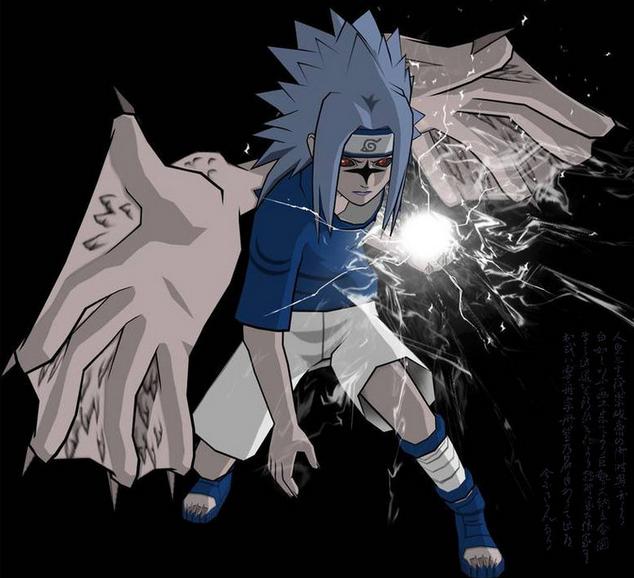 Sasuke Uchiha - Better Layton Never's Wiki