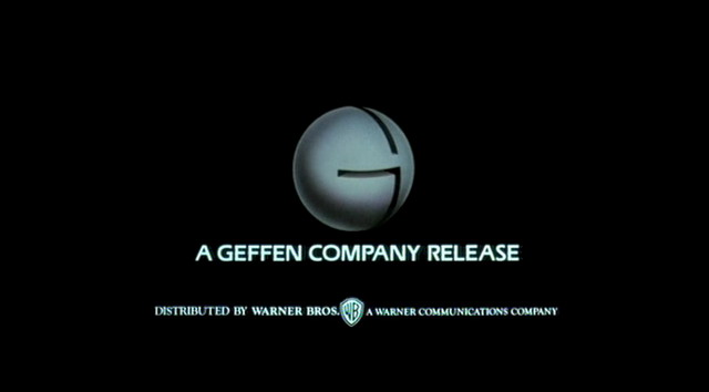 The geffen film company on moviepedia information for Geffen pictures