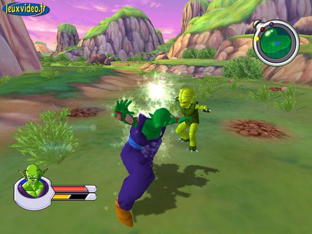dragon ball battle of z sera el peor de todos los juegos de
