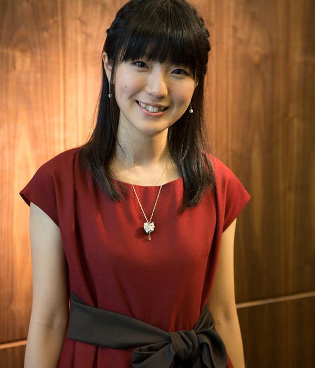 Yui Ishikawa pngYui Ishikawa