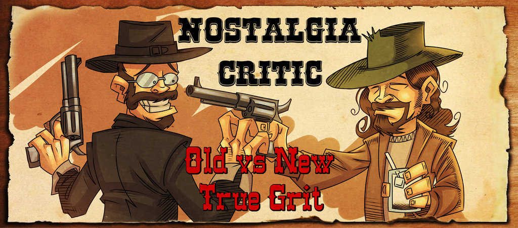 true grit vs old man and The old-school american hellbent on finding the man who robbed and it sticks safely to the path and doffs its hat to the cowboy archetypes true grit is.