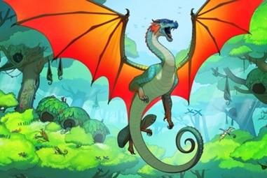 Dragon Glory Deutsch