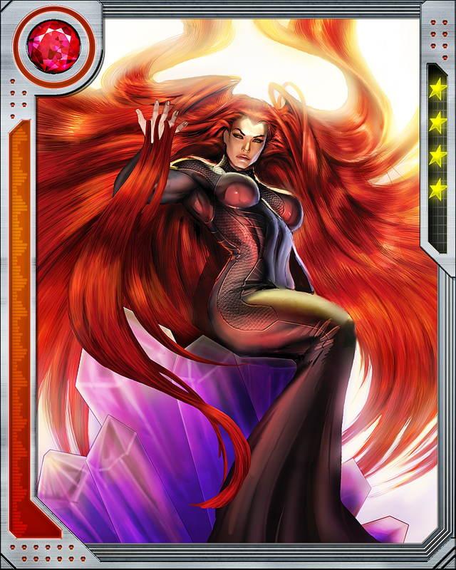 Medusa Marvel