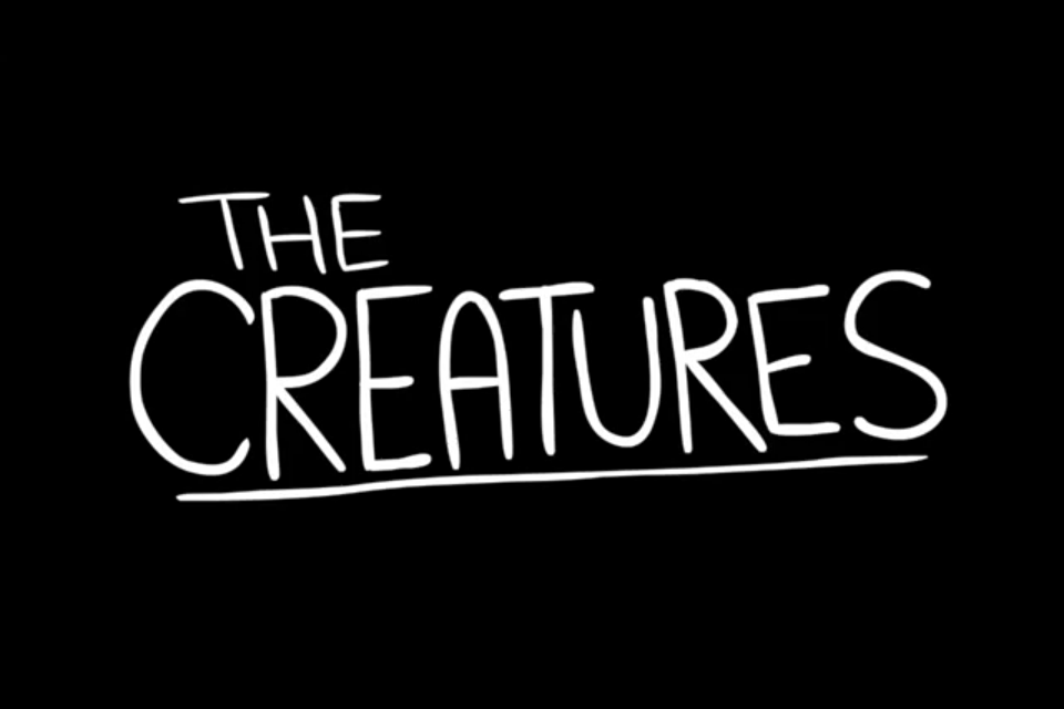 Creature - The Creature Wiki - Creatures, Series, gags and ... Uberhaxornova Logo