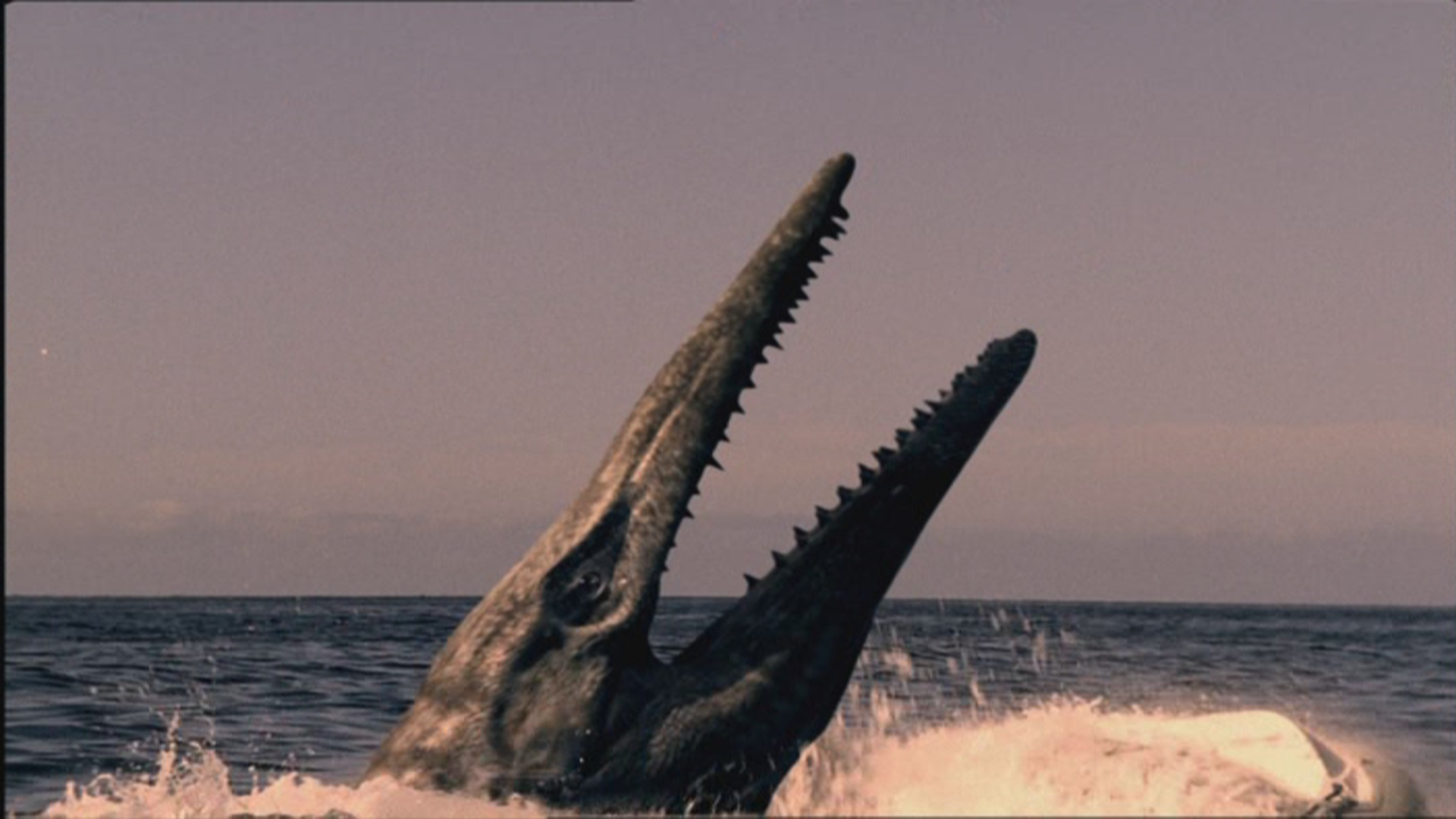 Mosasaurs - Walking With Wikis - the free Walking with ...
