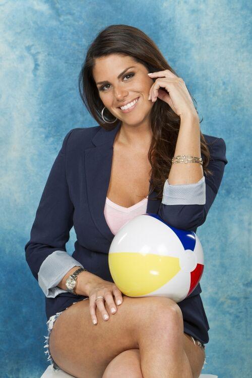 Amanda Zuckerman - Big Brother Wiki