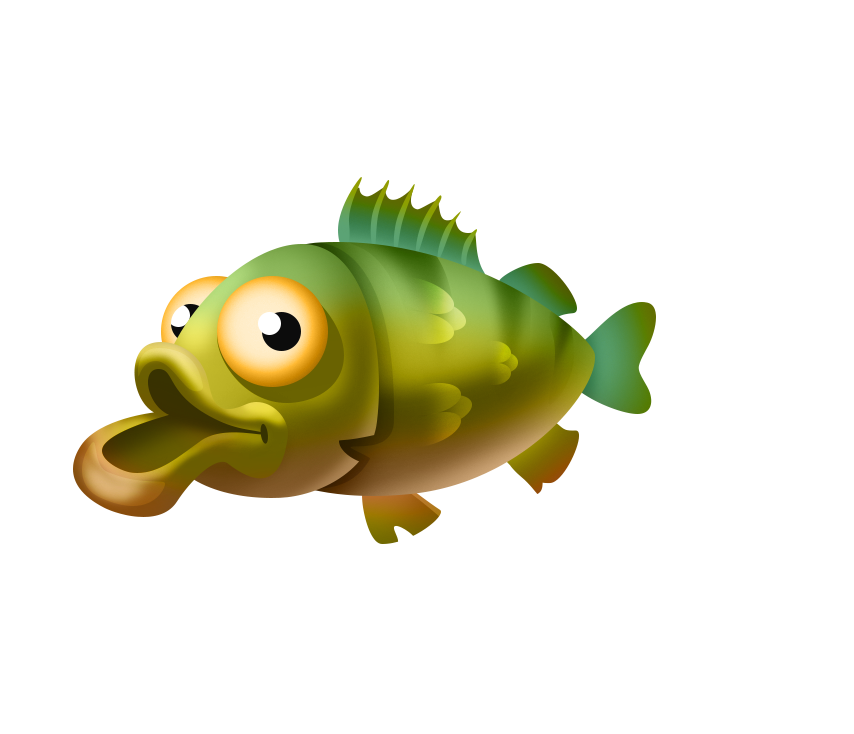 Fish Types - Hay Day Fishing - Wiki Guide   Gamewise