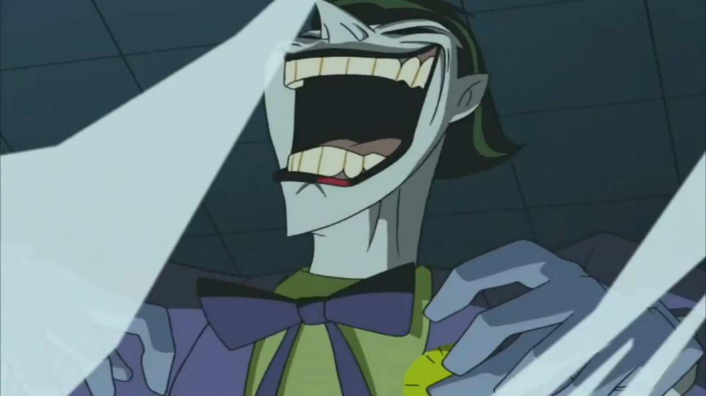 Image - Joker Evil Laugh.png - Villains Wiki - villains ...