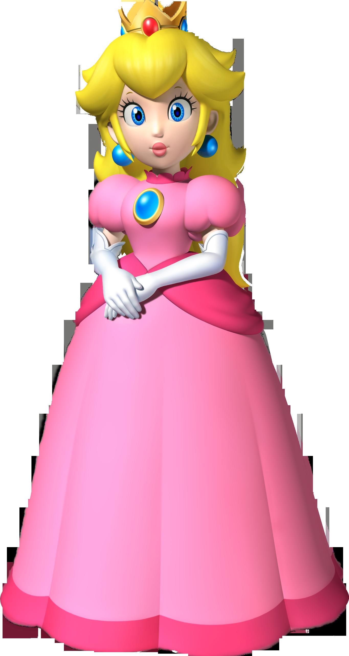 Cara brett princess peach blowjob huuu