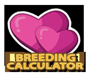 Dragon Story Breeding Calculator