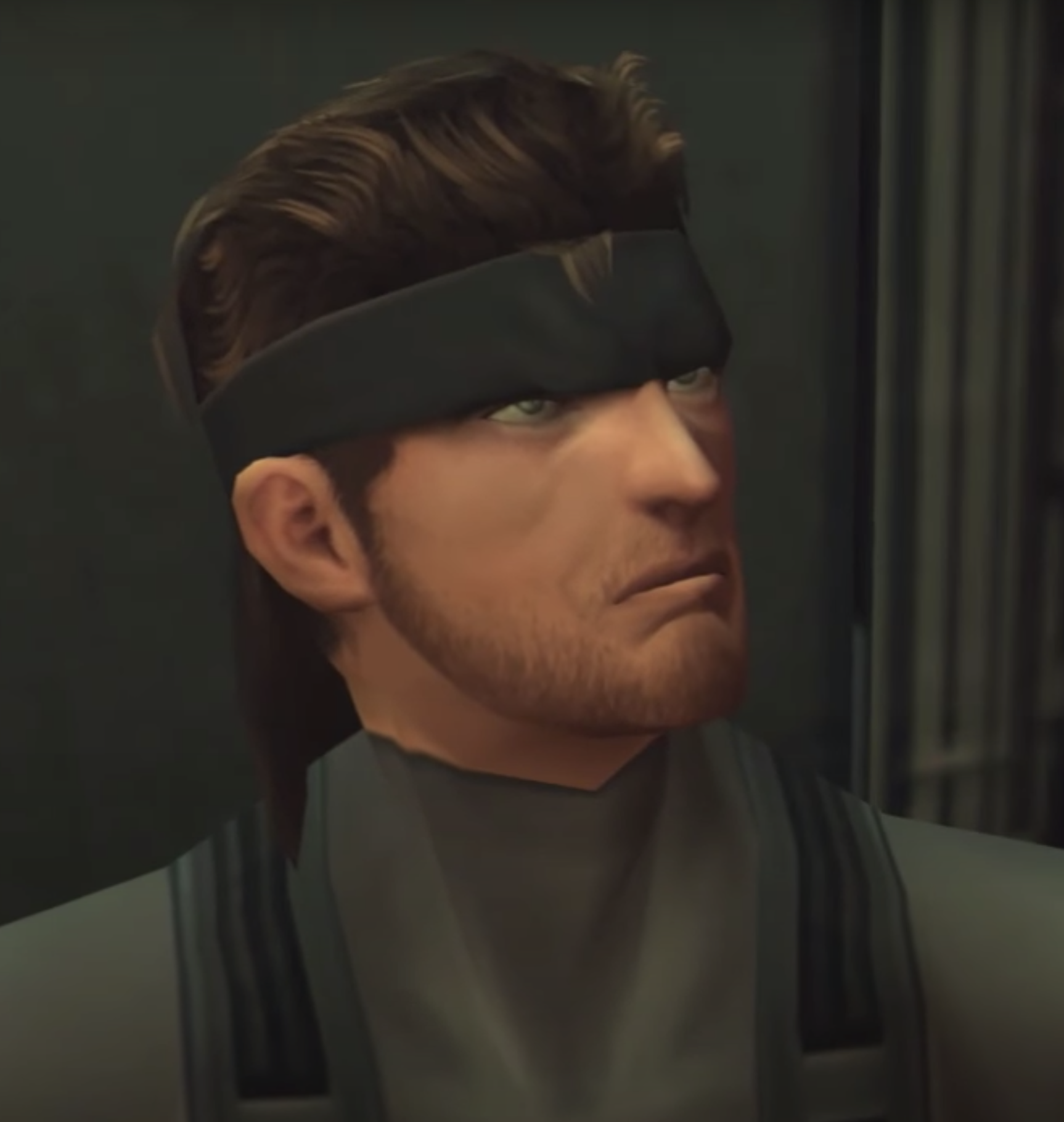 Solid Snake Wallpaper (69+ pictures)