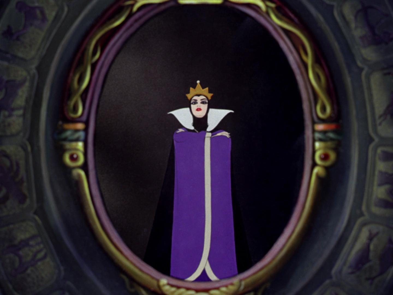 Magic Mirror - Disney Wiki