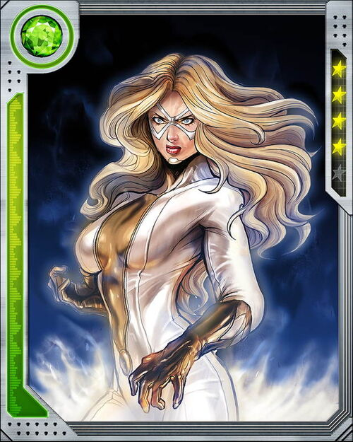 Moonstone marvel