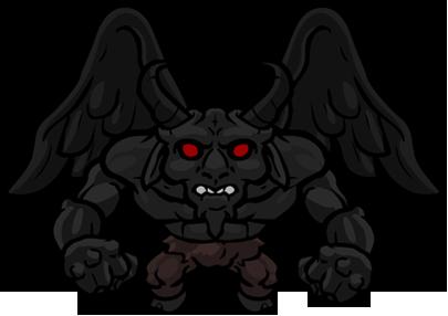 Satan The Binding Of Isaac Wiki