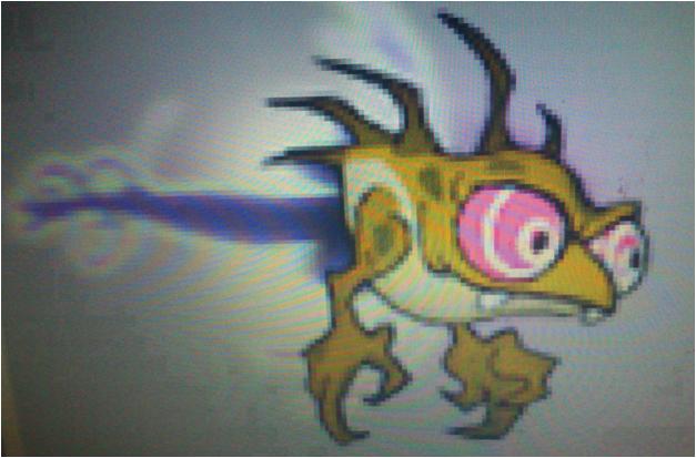 slugterra hypnogriff slug wwwimgkidcom the image kid
