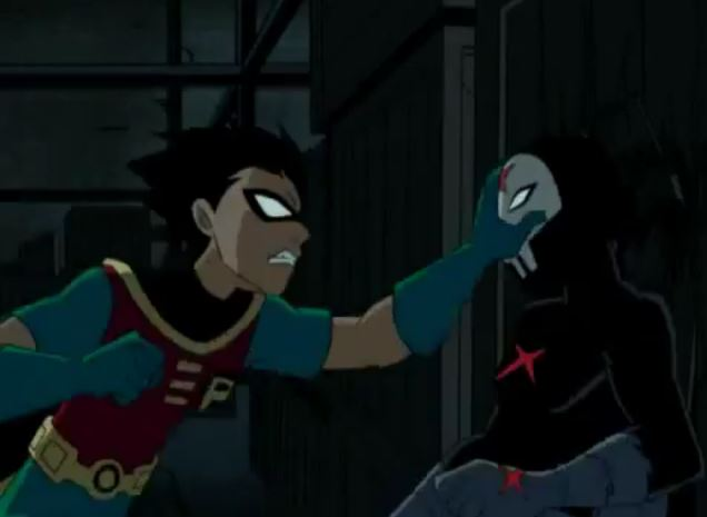 Teen Titans The First Episode 105