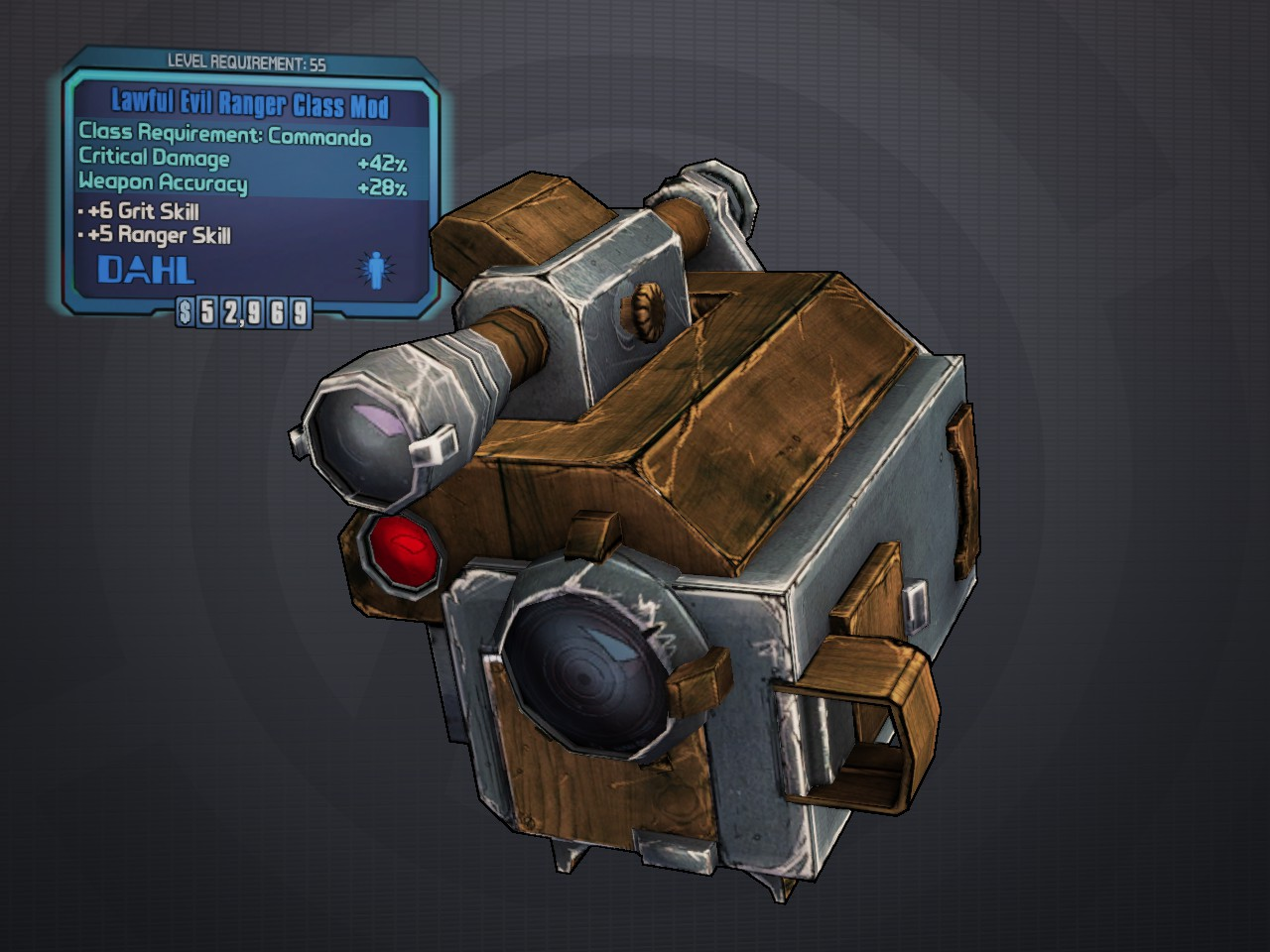 Images of Borderlands 2 Classes - #rock-cafe
