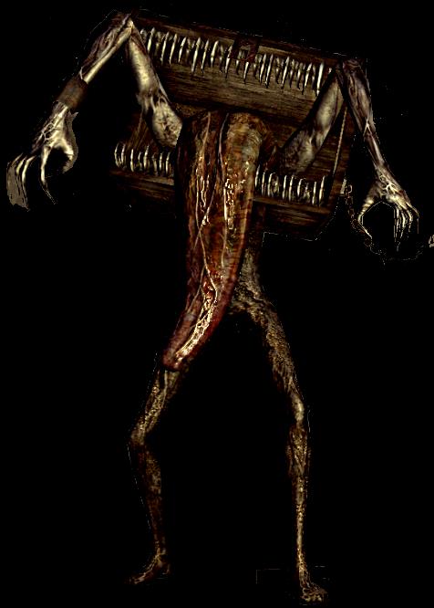 Mimic - Dark Souls Wiki