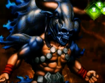 What's your favorite SMT (and spinoffs) demon? | NeoGAF